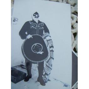 Fotos De Luchadores Enmascarados, As Charro