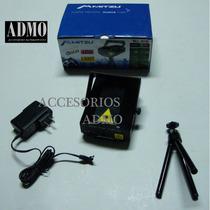 Nuevo Laser Multipunto Funciones Estrobo Audioritmico Etc