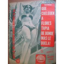 Maria Sorte En Bikini Sexy Foto En Portada Renato Leduc 81