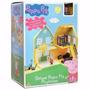 Peppa Pig Casa Deluxe Playset - Envío Gratis