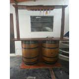 Muebles De Toneles En Corrientes