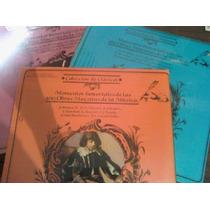 Lote De 11 Discos Acetatos De Coleccion De Clasicos