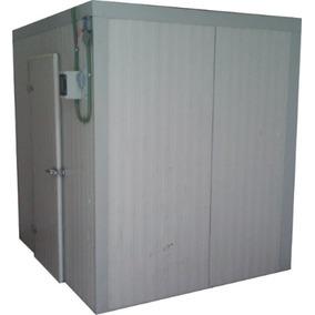 Camara De Conservación Semi Nueva Temperatura Media