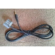 Cable Auxiliar 3.5 Mm Iphone P/ Honda Civic Año 2006 A 2015