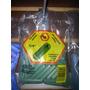 Ramplug Verde Rm 1/4 (100und)