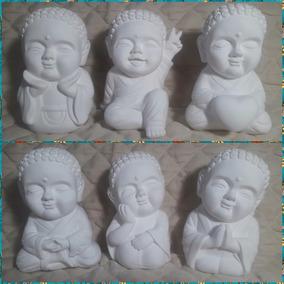 Budas De Yeso Para Pintar