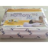 Almohada Harmony Foam Pillow Regal