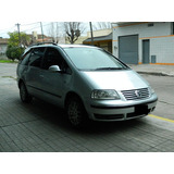 Volkswagen Sharan Highline 1.9tdi Tiptronic /// 2007