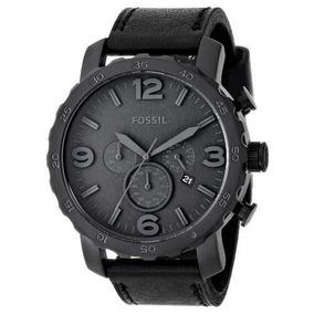 Reloj Fossil Jr1354 Negro Masculino