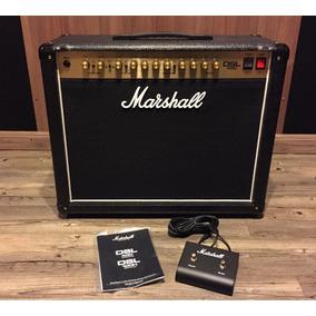 Amplificador Marshall Valvulado Dsl 40c