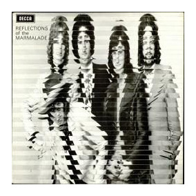 Vinyl De The Marmalade: Reflections Of My Life 1974
