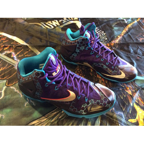 Zapatillas Nike J. Lebron Basketball Us 11 - Eur 45