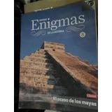 Grandes Enigmas De La Historia , El Ocaso De Los Mayas 8