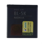 Bateria Original Nokia Bl-5k - Bl5k - N85 701 C7-00 N86