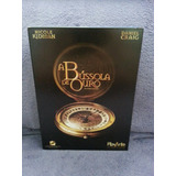 Dvd A Bússola De Ouro - Nicole Kidman - Digipack Duplo Raro