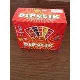 Pirulito Dipn Lik Caixa Com 30 Unidades - Época Anos 80/90