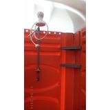 Banheiro Químico Chuveiro