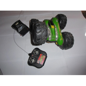 Carro Control Remoto Tycoo Rc 49 Mhz Incluye Cargador