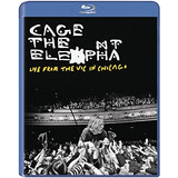 Blu-ray : Cage The Elephant - Live From The Vic In Chica...