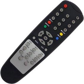 Controle Remoto Conversor Digital Lb Sat Lbdtv15t