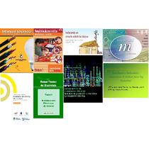 Manuales Tecnicos De Instalaciones Electricas (8 Libros) Pdf