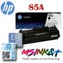 Toner Hp Ce285a 85a Para P1102 P1102w M1132 M1212