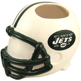 New York Jets - Casco Para Cepillo De Dientes