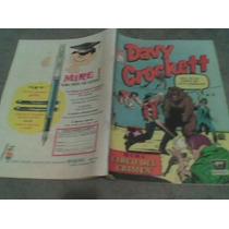 Comic Dany Crockett La Prensa