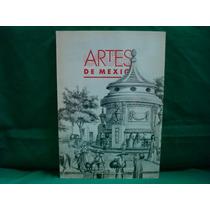 La Ciudad De San Luis Potosí, Artes De México, Núm. 18, 1992