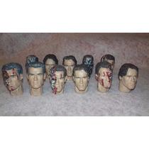 Terminator Cabeza Para Custom !!!