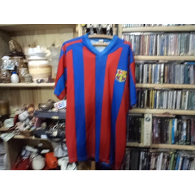 Camisa Barcelona Ronaldinho Gaucho 10