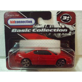 Maisto 2000 Chevrolet Monte Carlo Ss Metal Tc