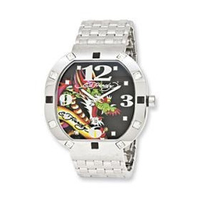 Ed Hardy Christian Audiger Reloj