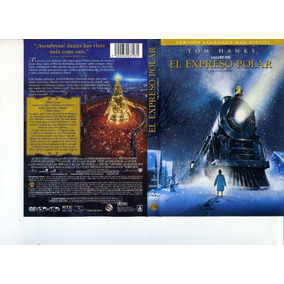El Expreso Polar - The Polar Express Dvd