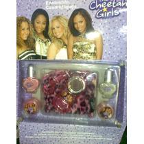 Cheetah Girls Y Dora Gran Lote De Articulos