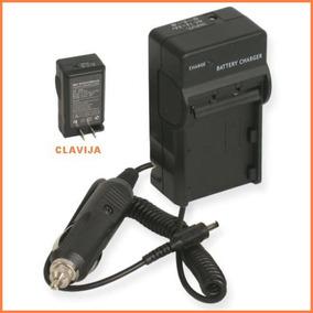 Cargador Smart Led Bn-v408 Para Video Camara Jvc Gr-dv500