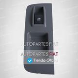 Tecla Levanta Vidrio Derecha Fiat Palio Grd Siena Original®