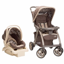 Coche Savety 1st Saunter Luxe Lc-22 Travel System **nuevo**