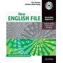 New English File Intermediate Multipack B 2nd Ed Oxenden Cli