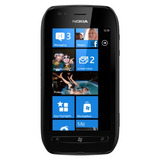 Pedido Nokia Lumia 710 Libre 5,00 Mp, Autofocus, Flash Led