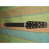Antiguo Mastil De Guitarra 12 Cuerdas