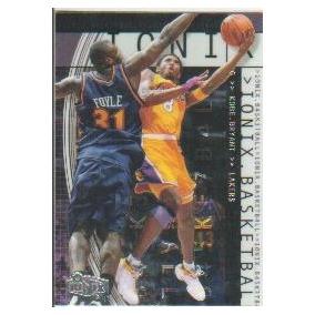 Tarjetas De Kobe Bryant En 40.00 Cada Una