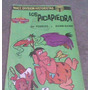 Comic Los Picapiedra Macc Division