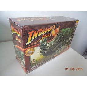Indiana Jones - Jungle Cutter - Movie - Hasbro - Unico Ml