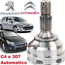 Junta Homocinetica Peugeot 307/ C4 Pallas 2.0 16v Automatico