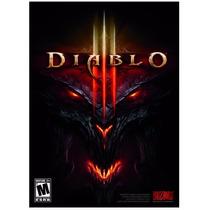 Videojuego Diablo 3 Standard By Blizzard Entertainment *new*