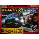 Scalextric Circuito Hockenheim Dtm Series Esc 1:32 Análogo