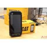 Celular Cat S30 Dual Sim Ultra Resistente Android 5.1 Lollip
