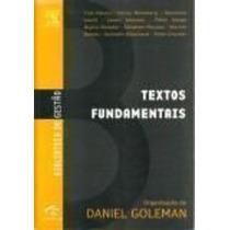 Livro Tom Peters E Outros Daniel Goleman