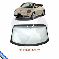 Vidro Parabrisa Vw New Beetle 2002-2011 Conversivel